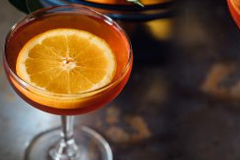 A Visit with Master Mixologist John Smith